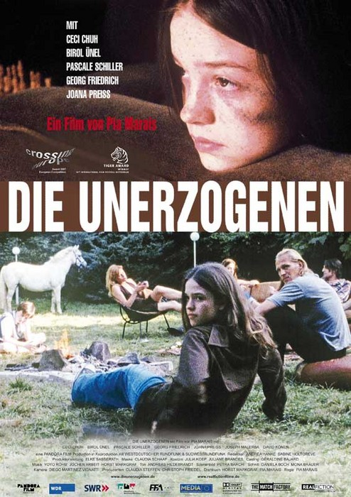 Die Unerzogenen movie
