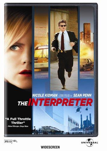 RareFilmFinder :: The Interpreter :: Cover