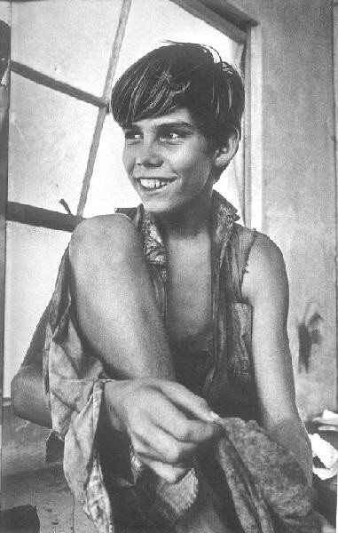 lord of the flies 1963 starring james aubrey
