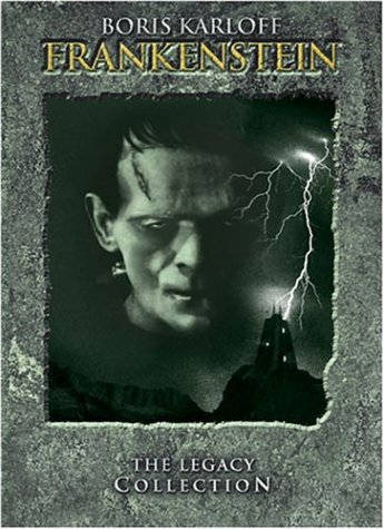 the legacy of frankenstein Publisher blurb: what if frankenstein got it right what if victor frankenstein had embraced his discoveries rather than seeking to destroy them rejected by his peers and his family, hunted by the creature, victor slips into the background of history.