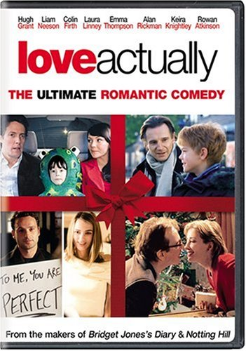 Love Actually (2003) :: starring: Thomas Brodie-Sangster ...