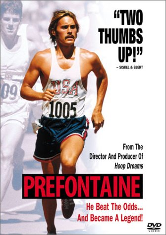 a look at the art of running from steven prefontaines point of view