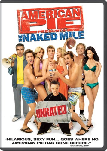 [18+] American Pie Presents: The Naked Mile (2006) Dual