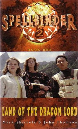 Spellbinder: Land of the Dragon Lord (1997) :: starring ...