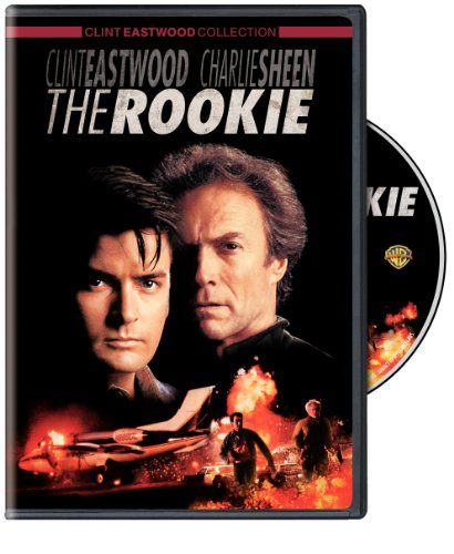 The Rookie (1990) :: Starring: Coleby Lombardo