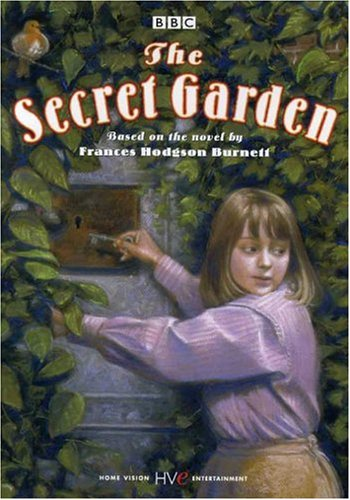 Secret Garden: The Secret Garden (1975) :: Starring: Richard Beaumont