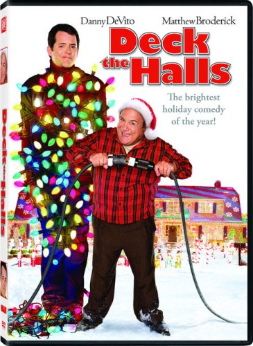 Deck the hall movie trailer