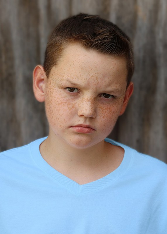 Ethan Stormant Actor: Ethan Stormant :: Filmography