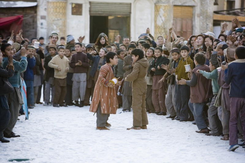the influence of religion in the kite runner essay