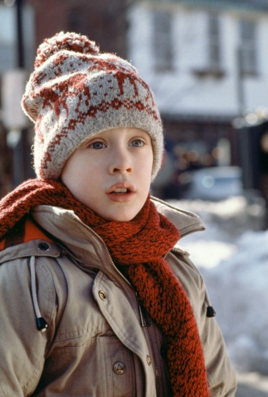 Kieran Culkin Home Alone 2