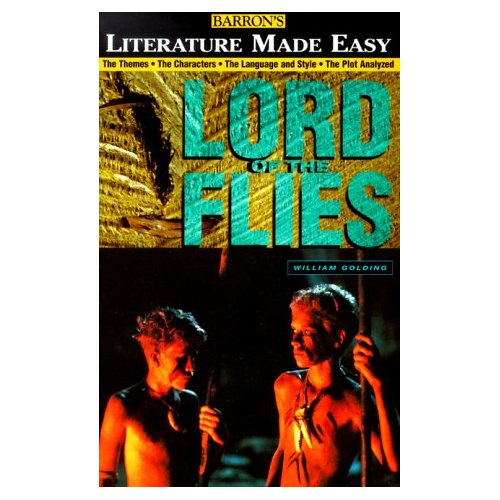 an analysis of the writing styles of shakespeares hamlet and goldings lord of the flies Symbolism in lord of the flies, free study guides and book notes including comprehensive chapter analysis, complete summary analysis, author biography information, character profiles, theme analysis, metaphor analysis, and top ten quotes on classic literature.