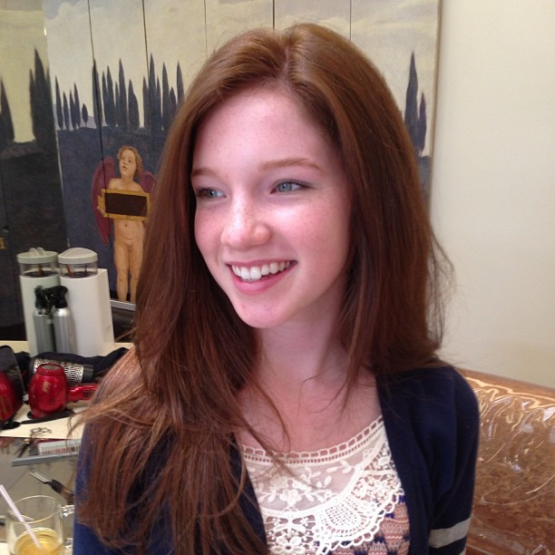 Annalise Basso Filmography