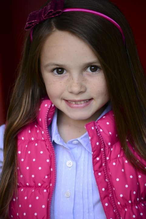 cailey fleming    filmography